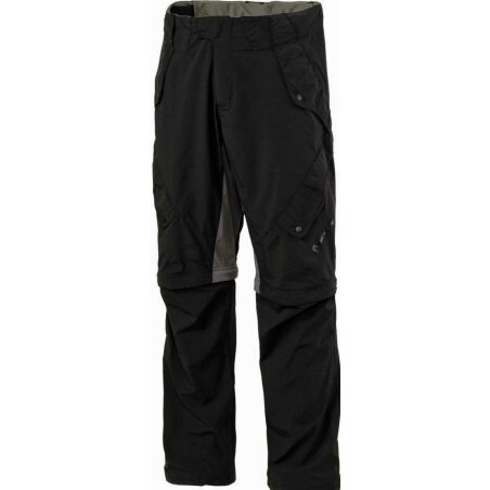 Scott Path Zip Off ls/fit Hose black
