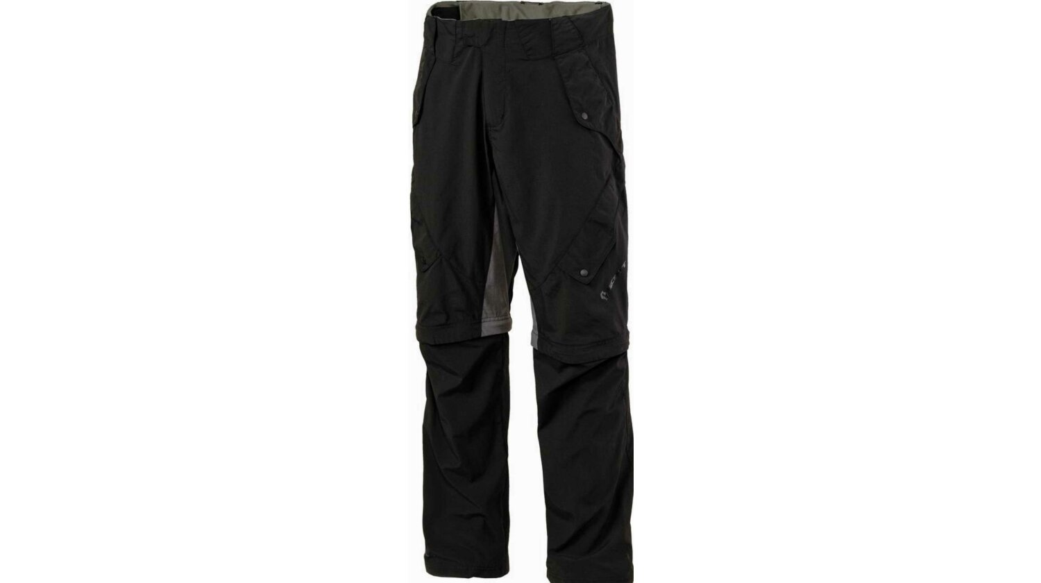 Scott Path Zip Off ls/fit Hose black XXL