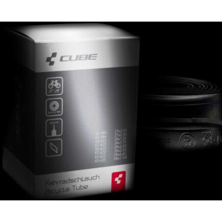 "Cube Schlauch 26"" MTB 40mm 40/60-559"