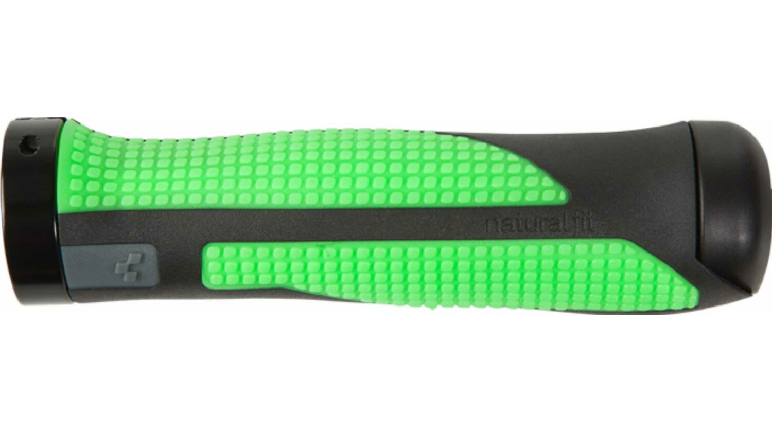 Cube Natural Fit Race Griffe black´n´green S