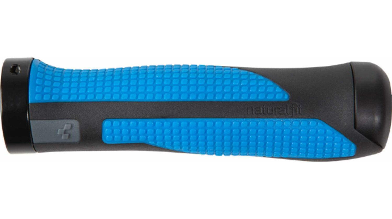Cube Natural Fit Race Griffe black´n´blue S