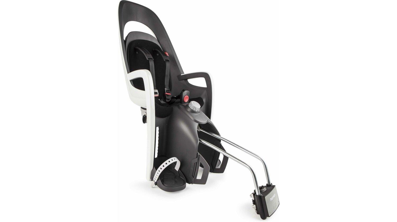 Hamax Caress Kindersitz grau/weiß/schwarz