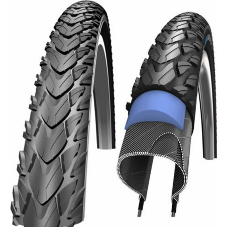 Schwalbe Marathon Plus Tour Reflex Performance 28...