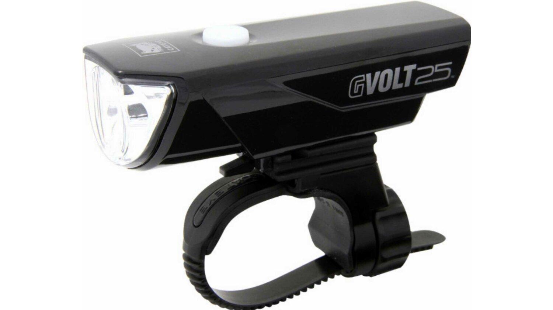 Cat Eye GVolt25 Frontscheinwerfer