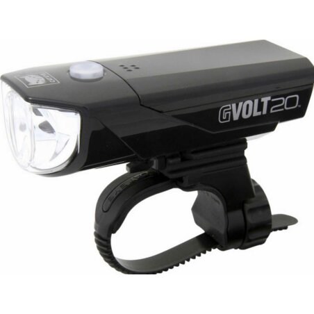 Cat Eye GVolt20RC Frontscheinwerfer