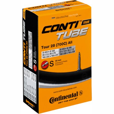 Continental MTB 26 Light Schlauch 26 SV
