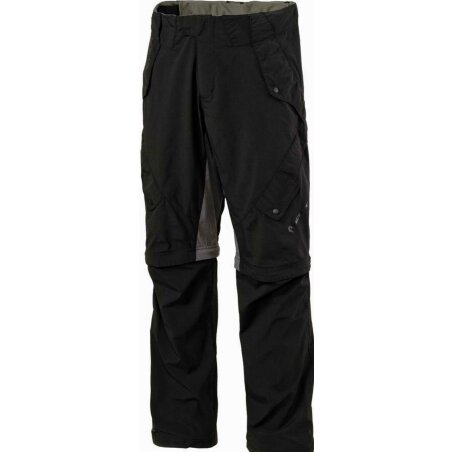 Scott Path Zip Off ls/fit Hose black S %Sonderposten%