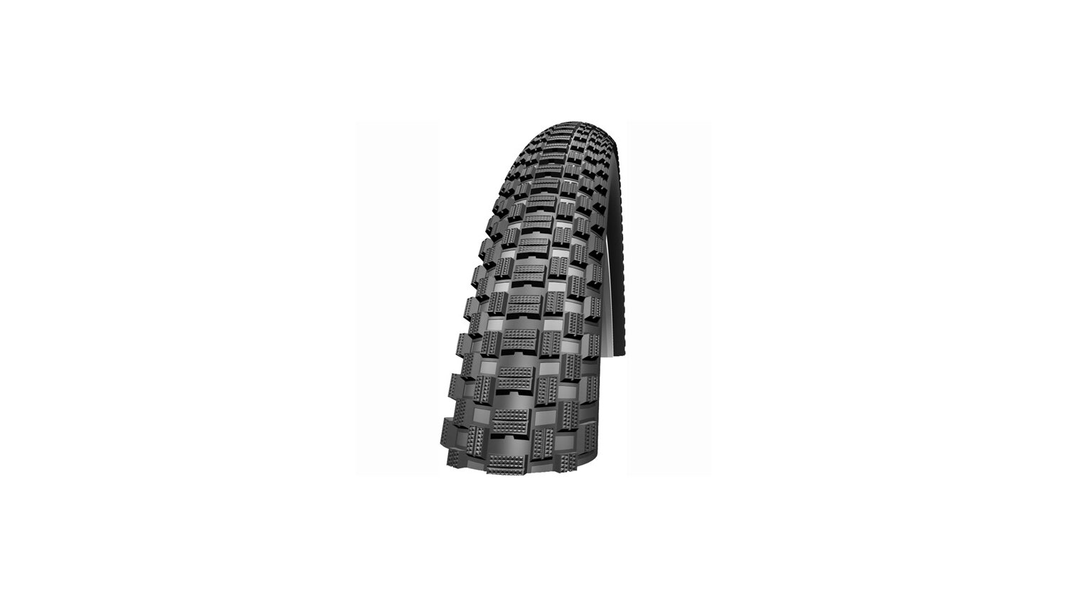 Schwalbe Table Top Performance Dirtreifen 57-559 (Faltreifen)