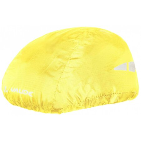 VAUDE Raincover Helmüberzieher neon yellow