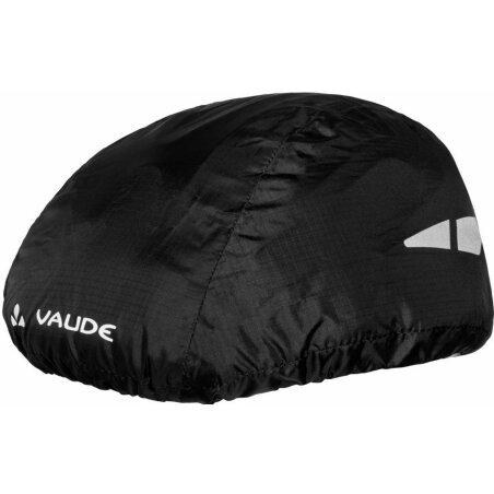 VAUDE Raincover Helmüberzieher black