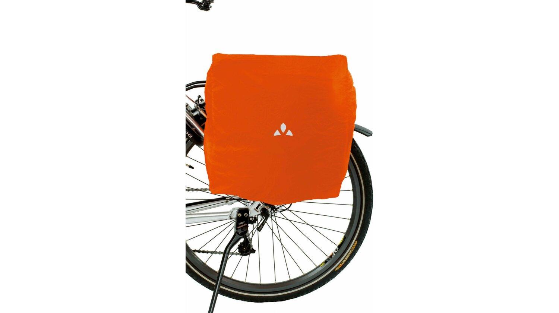 VAUDE Raincover für Fahrradtaschen bis 25 Liter