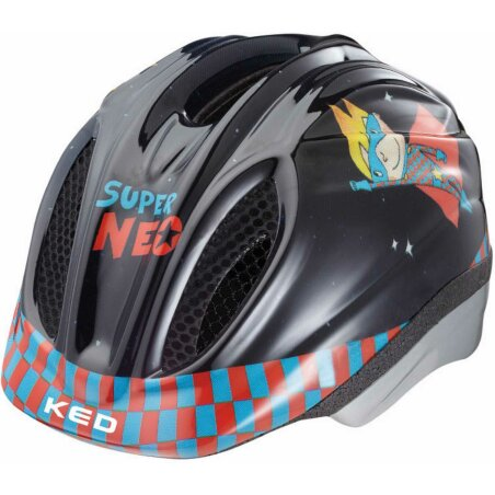 KED Meggy Originals Super Neo Kinder-Helm