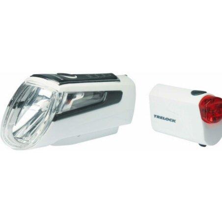 Trelock LS 560 I-GO® CONTROL + LS 720 Reggo...