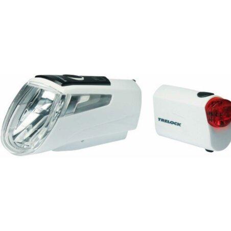 Trelock LS 460 I-GO® POWER + LS 720 Reggo...