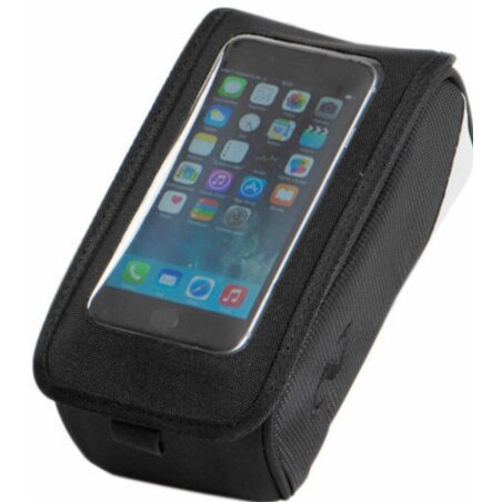 Norco Boston Smartphonetasche schwarz