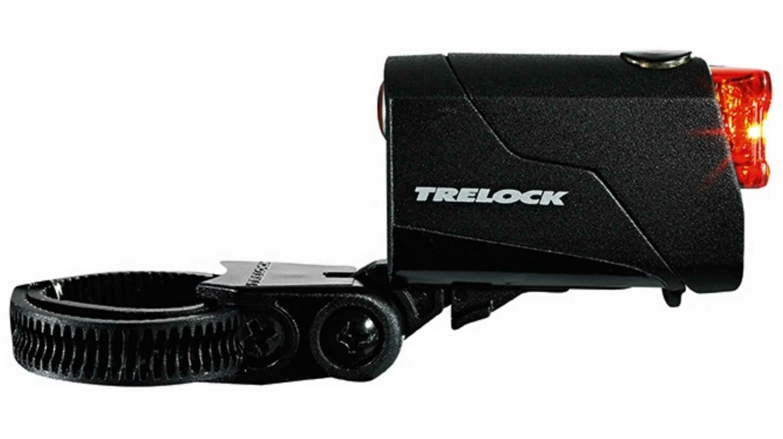 Trelock LS 720 REEGO® Akkurückleuchte schwarz