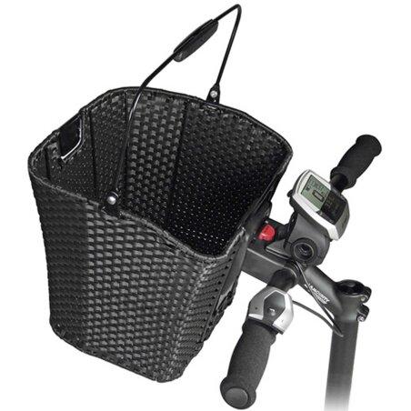 KLICKfix Multiclip für E-Bike schwarz