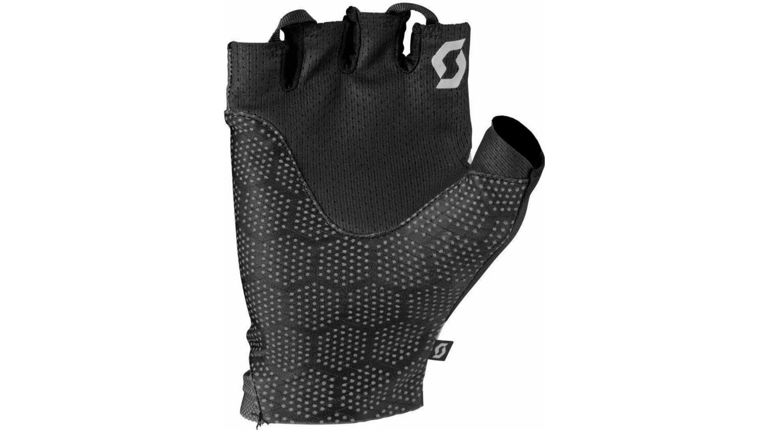 Scott Glove RC Pro Tec SF Kurzfingerhandschuh black