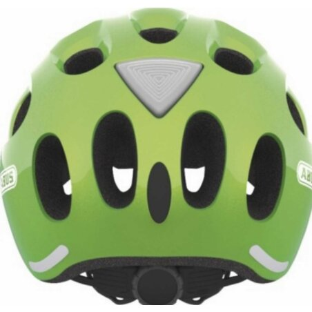 Abus Youn-I Helm sparkling green