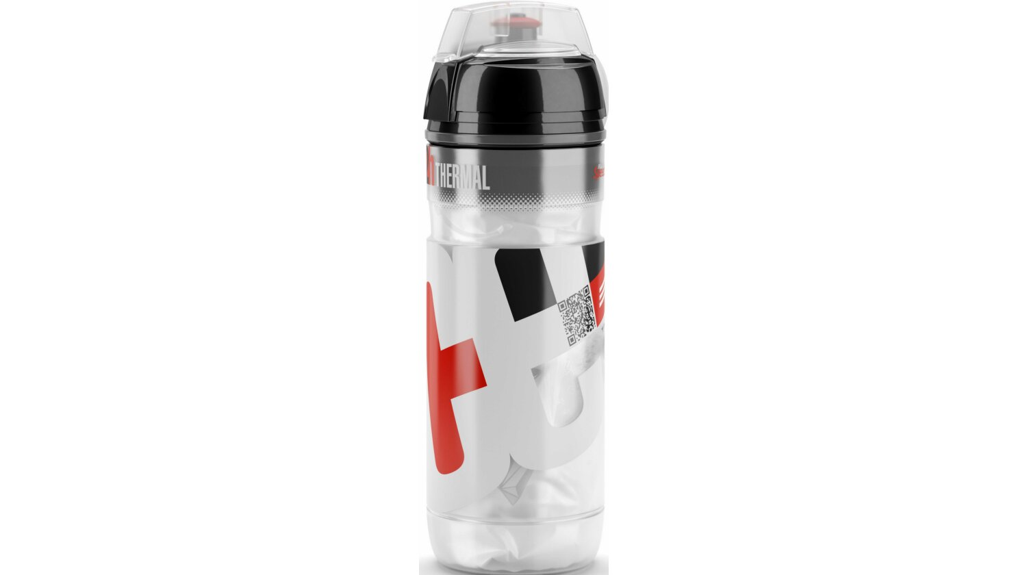 Elite Iceberg 2H New Design Thermo-Trinkflasche rot 500ml