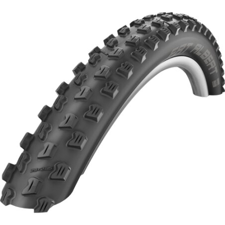 Schwalbe Fat Albert Front Evolution MTB 29 Faltreifen...