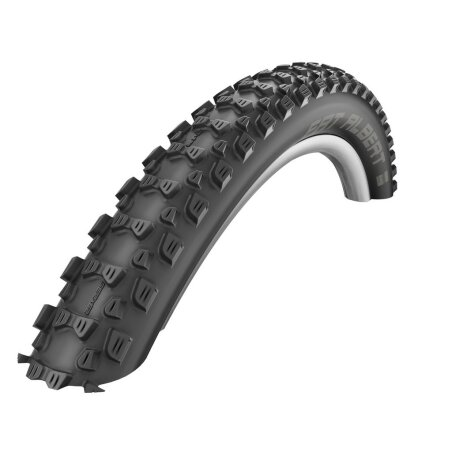 Schwalbe Fat Albert Rear Evolution MTB 29 Faltreifen...
