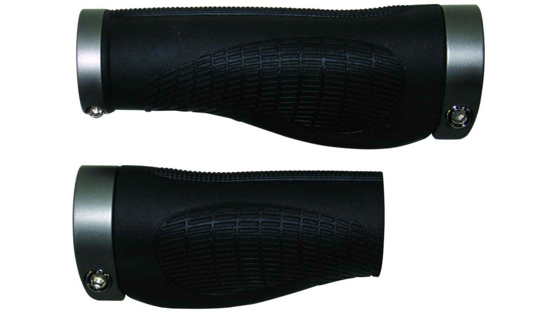 MATRIX Lenkergriff G1  schwarz kurz 130/95 mm