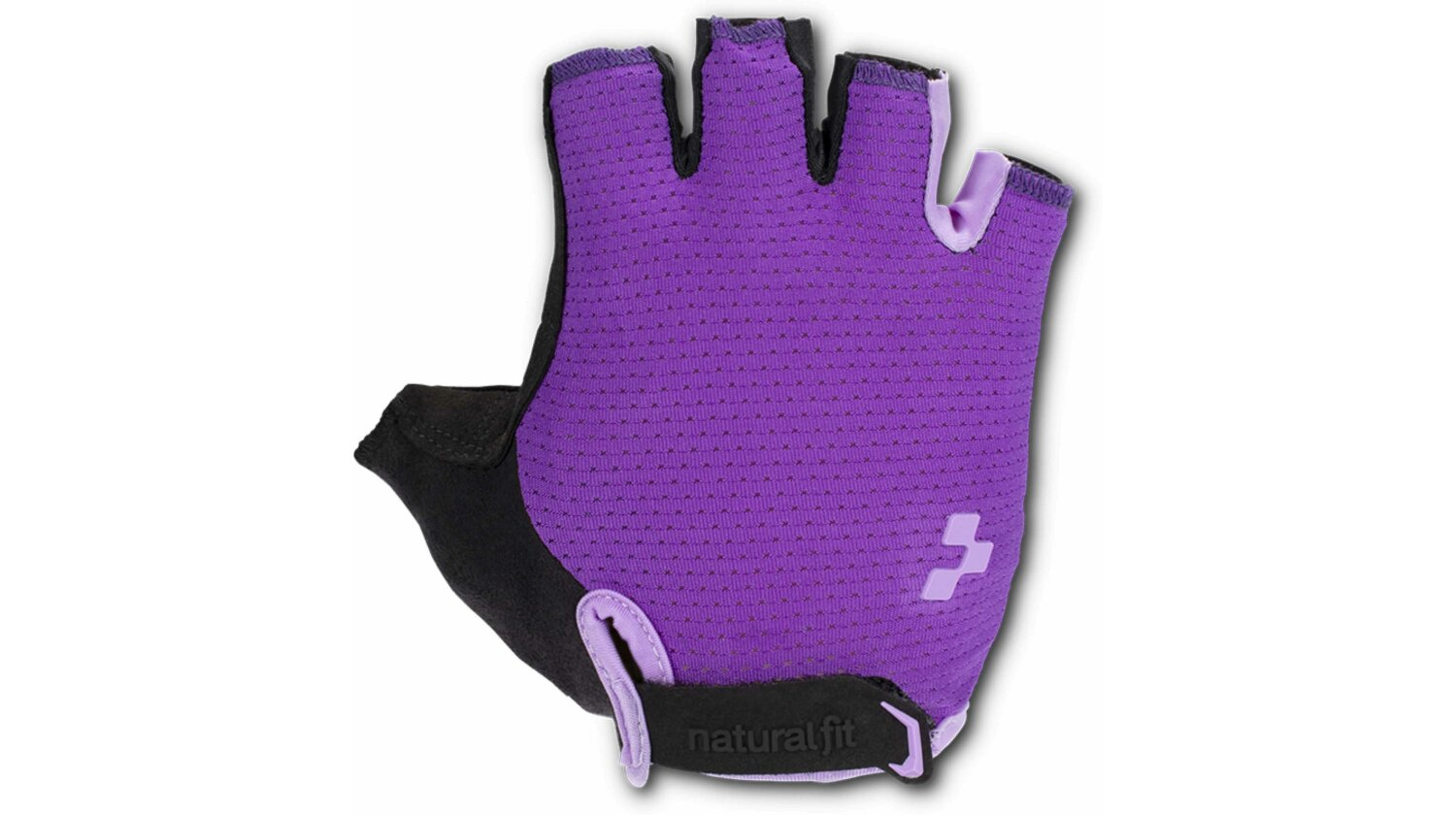 Cube NF WLS Gloves Short Finger violet´n´purple XL (9)
