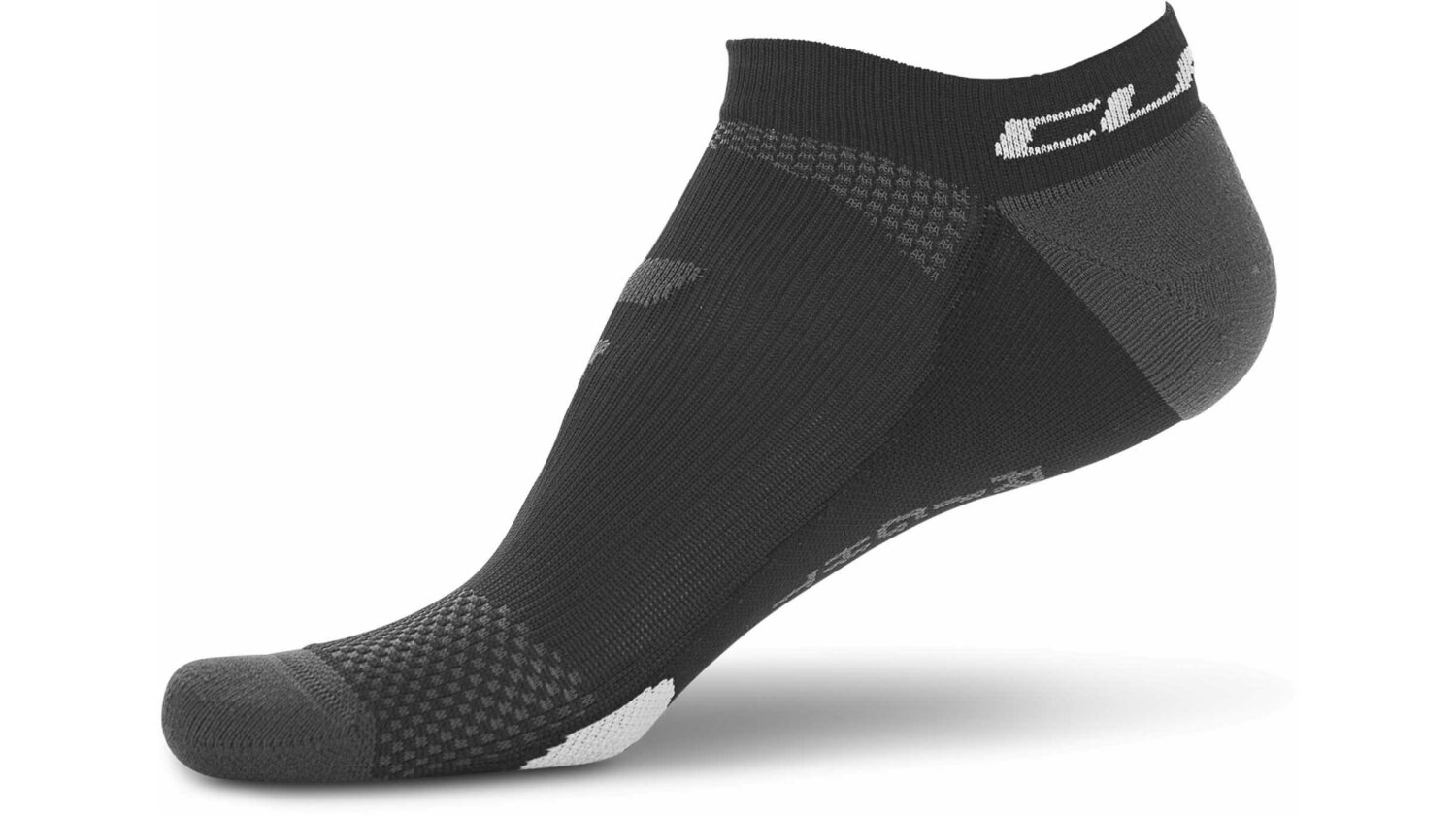 Cube Socke Air Cut Blackline 36-39
