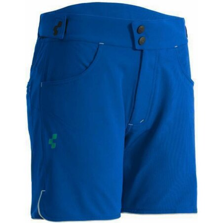 Cube TOUR WLS Shorts blue´n´green