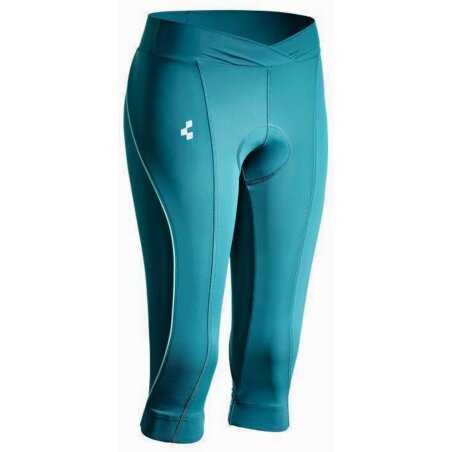 Cube TOUR WLS 3 / 4 Tights petrol
