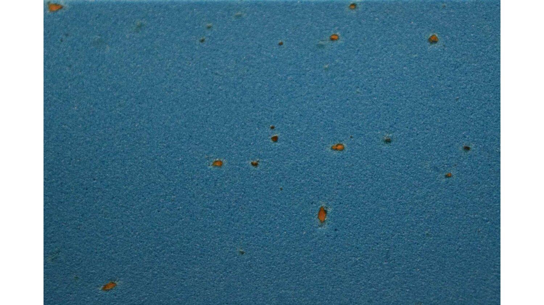 Cube Lenkerband Cork blue
