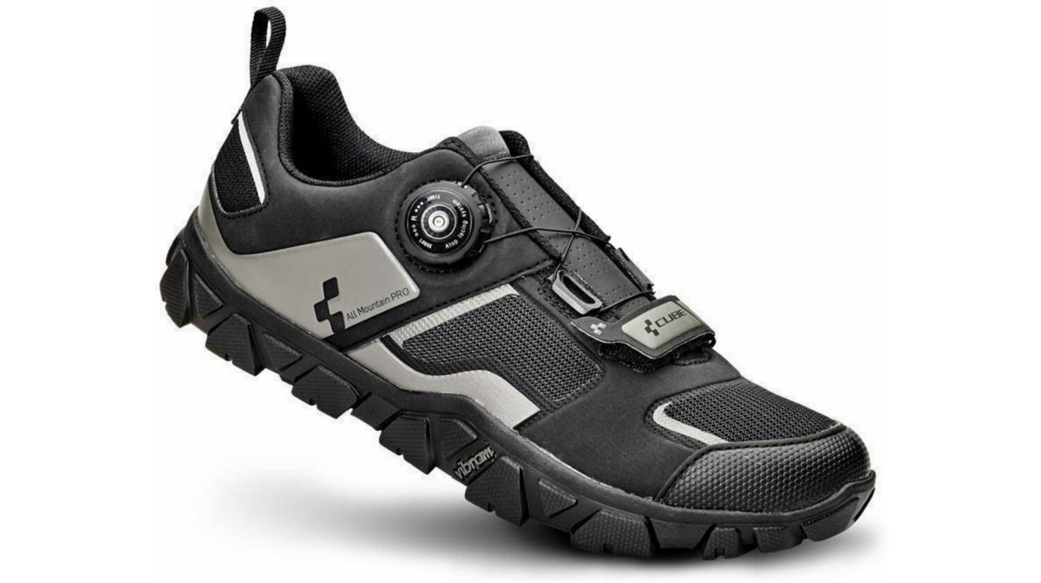 Cube Schuhe ALL MOUNTAIN PRO Blackline EU 47