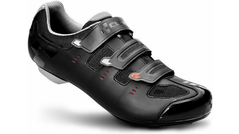 Cube Schuhe ROAD CMPT Blackline