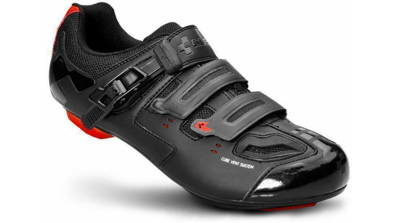 Cube Schuhe ROAD PRO Blackline EU 43