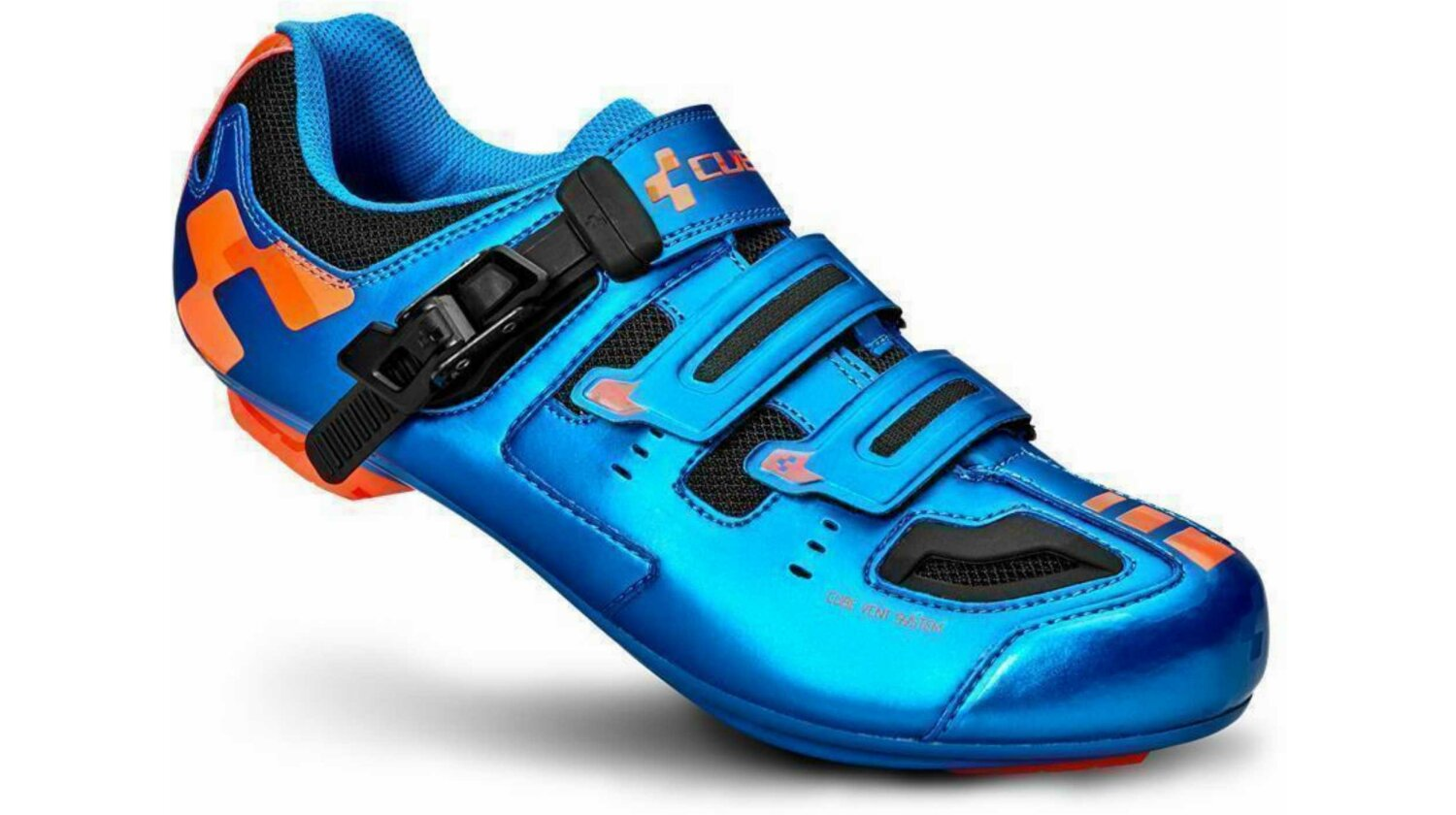 Cube Schuhe ROAD PRO blue�n�flashred EU 43