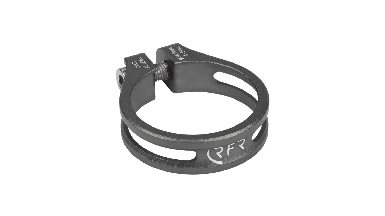 RFR Sattelklemme 34,9 mm Ultralight grey