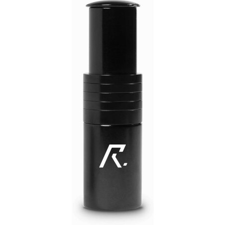 RFR Steuerrohr-verlängerung black 28,6 mm