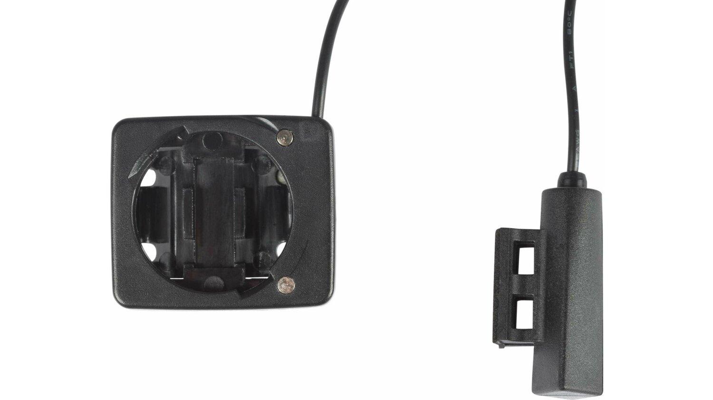 RFR Computer-Lenkerhalterset kabelgebunden black
