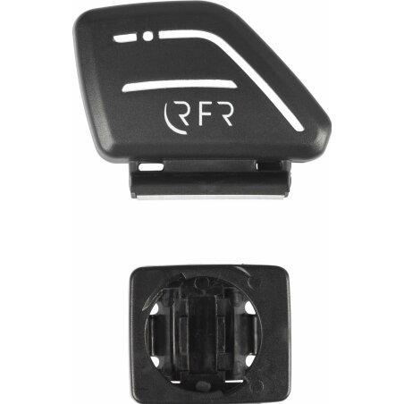 RFR Computer-Lenkerhalterset mit Sender kabellos black