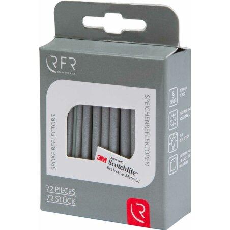 RFR Speichenreflektoren silver