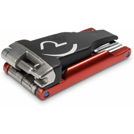 RFR Multi Tool 19 red