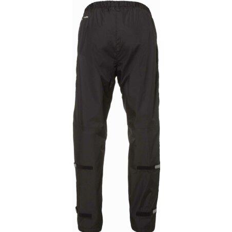 VAUDE Mens Fluid Full-zip Pants II S