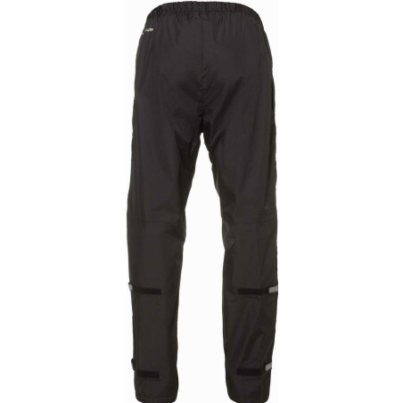 VAUDE Mens Fluid Full-zip Pants II M