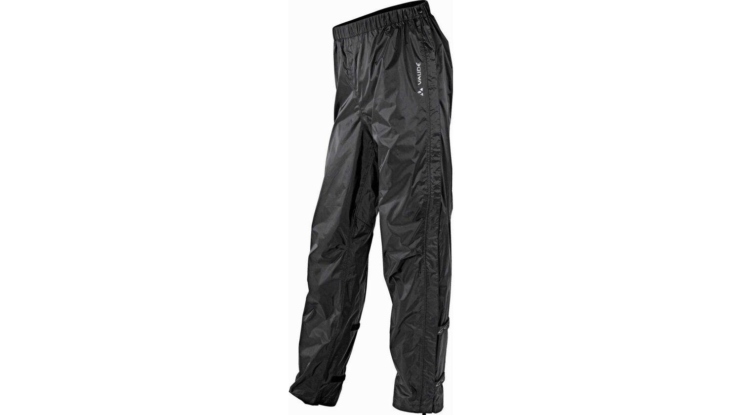 Vaude Mens Fluid Full-zip Pants II XL