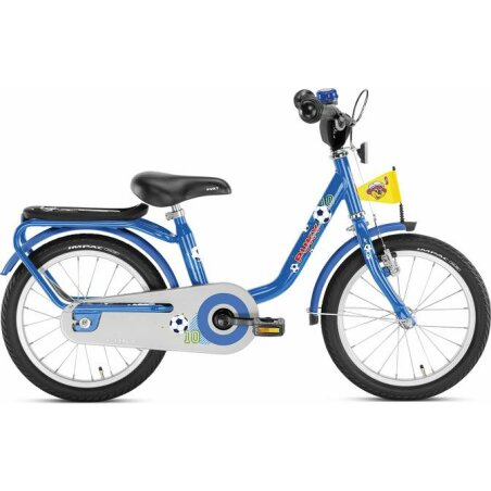 Puky Z 6 Kinderrad 16 light blue