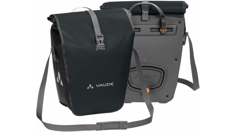 VAUDE Aqua Back Paar Gepäckträger Tasche black