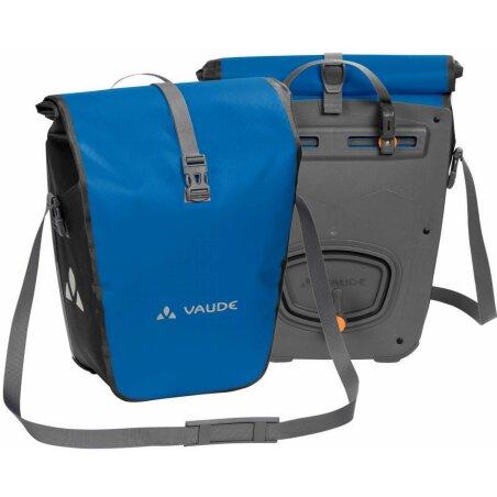VAUDE Aqua Back Paar Gepäckträger Tasche blue