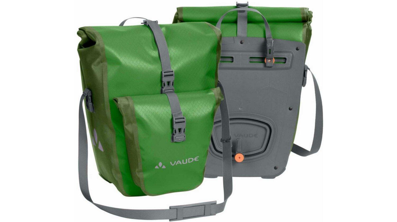 VAUDE Aqua Back Plus Paar Gepäckträger Tasche parrot green
