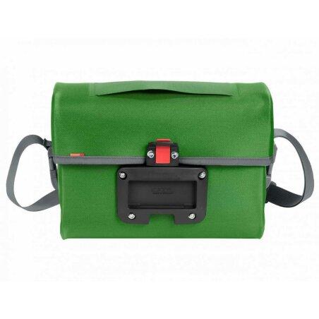 VAUDE Aqua Box Lenkertasche parrot green